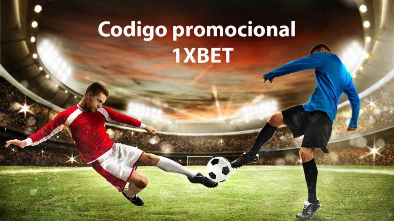 Codigo Promocional1xBet 2020